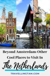 alternative places in netherlands