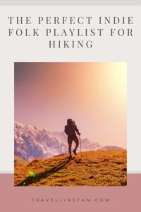 songs about hiking, mountains and nature