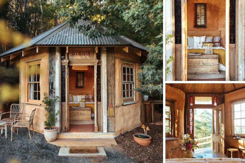 Unique Airbnbs in Victoria Australia