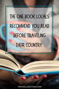 local travel book recommendations