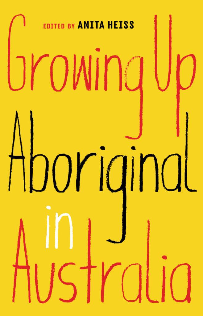 growing up aboriginal book about Australia