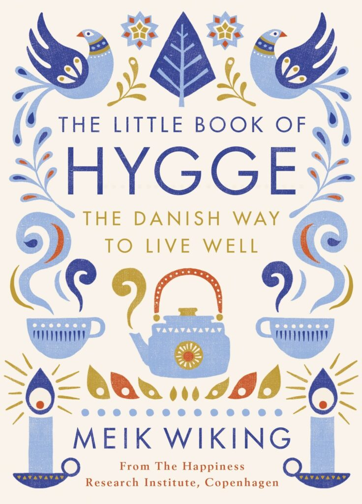 books about danish culture