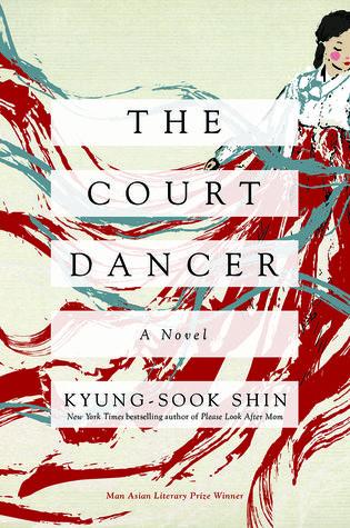 the court dancer novel based in south korea